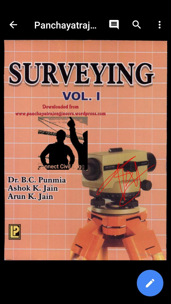 Surveying Volume 1 Pdf