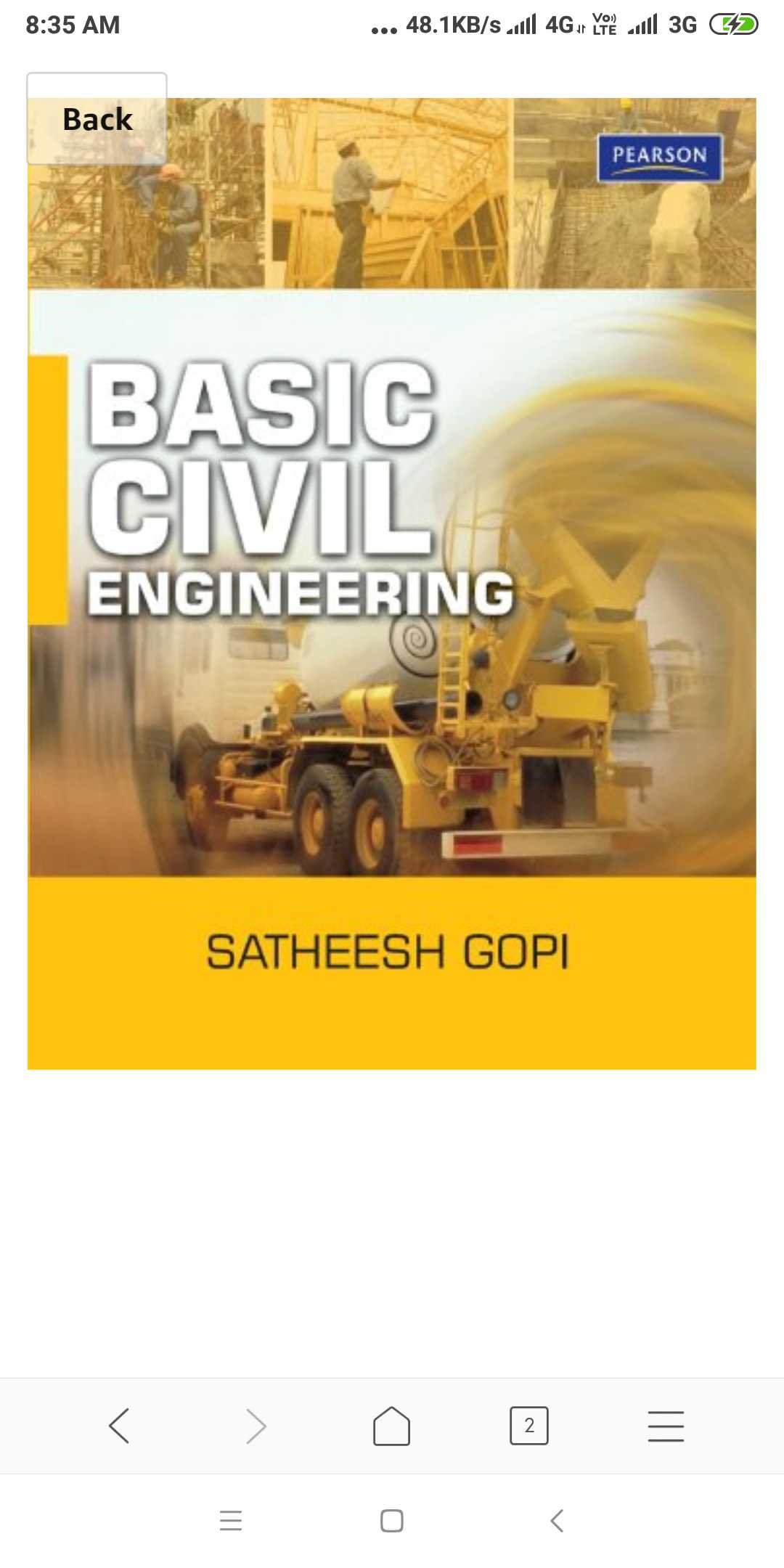 Civil Engineering Objective Book By Agor Pdf