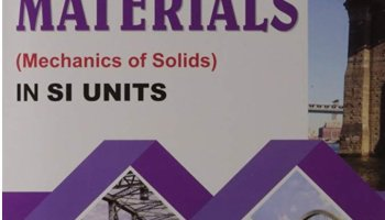 Strength of Materials (Mechanics of Solids) E Book by R S