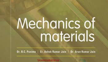 Strength of Materials E book pdf by R K Rajput – Panchayati