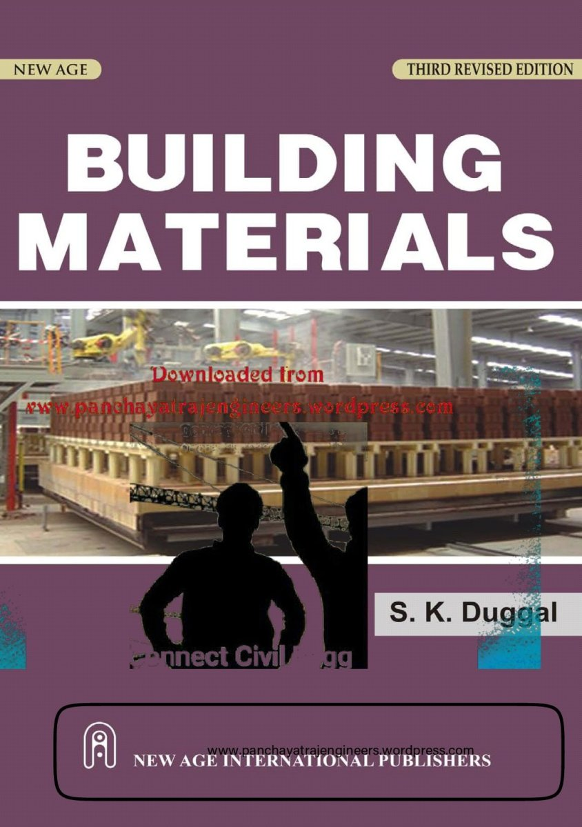 building construction by varghese pdf free download
