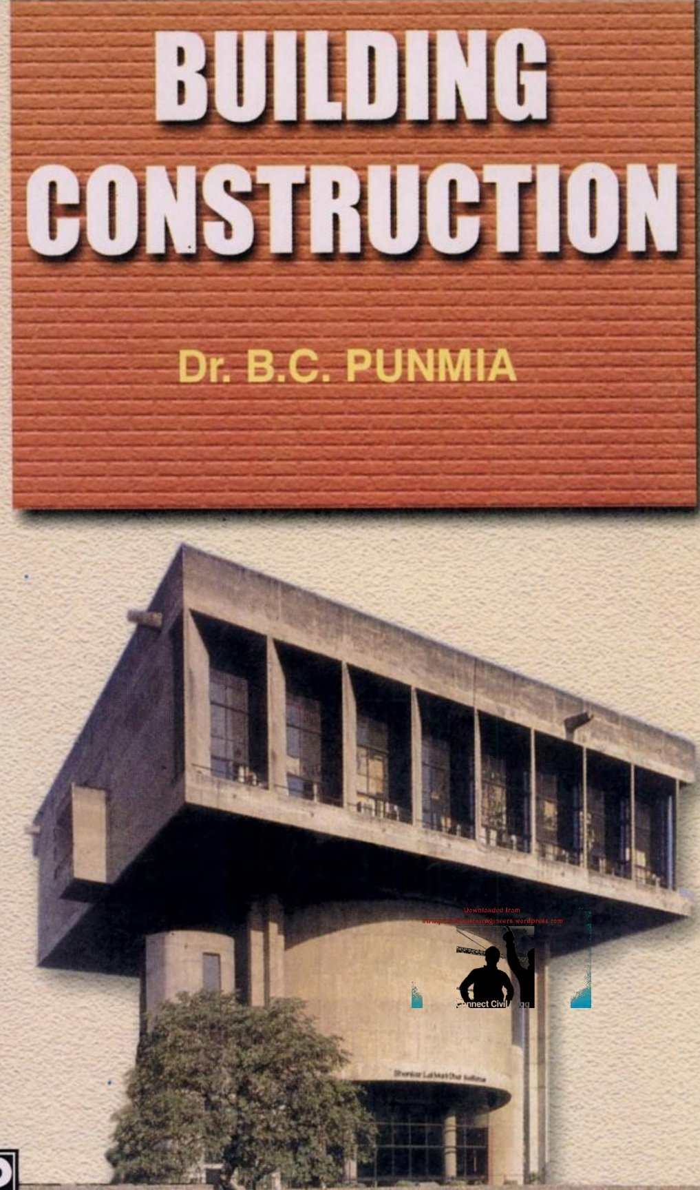 Pdf by bc punmia materials building and construction