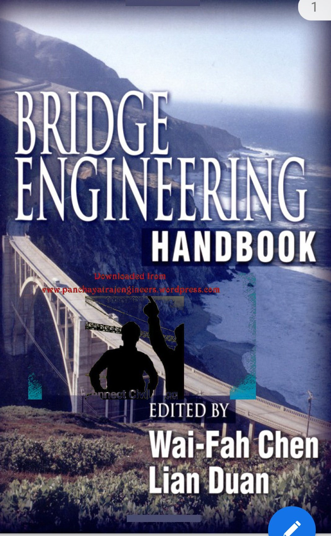 Bridge Engineering Handbook Pdf