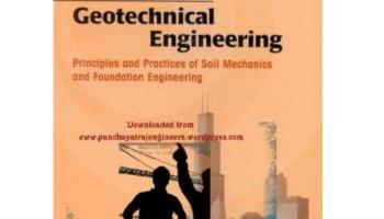 Applied Soil Mechanics by Gopal Ranjan – Panchayati Raj Engineers